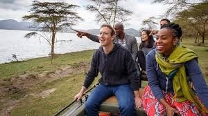 Kenya has ambitious plans to boost tourism