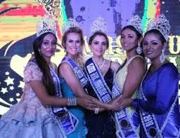 Lisa Smart-Campos crowned Mrs. Tourism World 2018 in South Africa