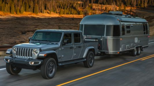 What Do You Want to Know About the 2020 Jeep Gladiator?