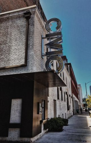 NOLA Spotlight: Top 5 Theaters