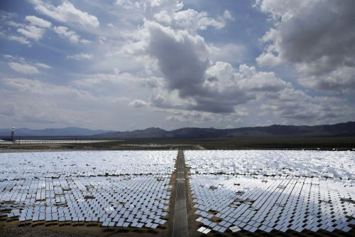 The US has added more solar power than any other type of electricity in 2018 so far - more evidence of an energy revolution