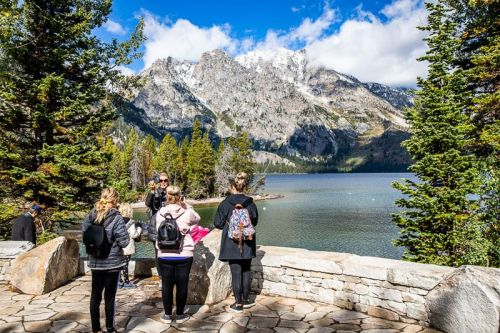 1 Day Itinerary: What To Do in Grand Teton National Park, Wyoming