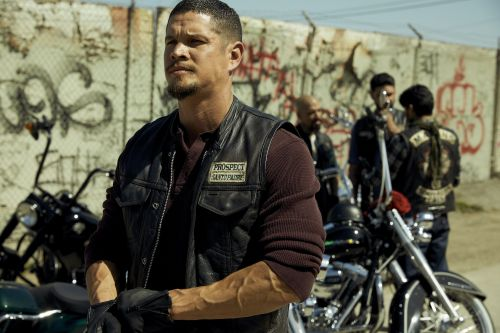 FX's 'Sons of Anarchy' spin-off 'Mayans MC' is the most-watched new cable TV show so far in 2018