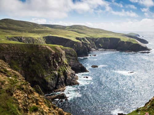 11 stunning photos of Arranmore, the Irish island that is looking for new residents from the US