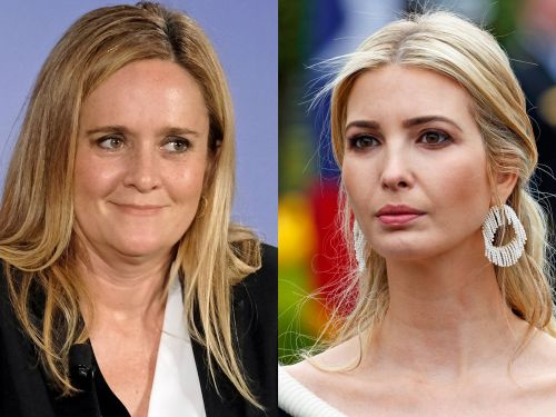 Samantha Bee apologized to Ivanka Trump for calling her a 'c--' - and it's tearing people apart