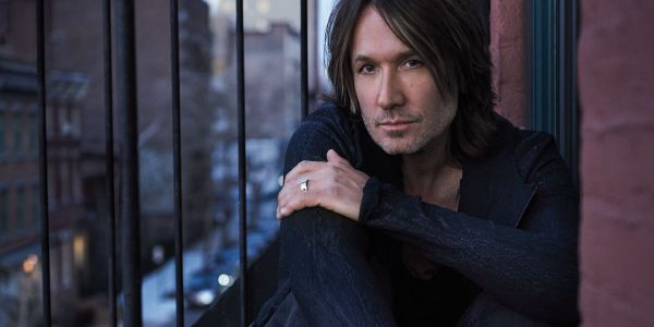 Keith Urban Talks Touring, Life in Nashville and the One Thing He Can't Travel Without