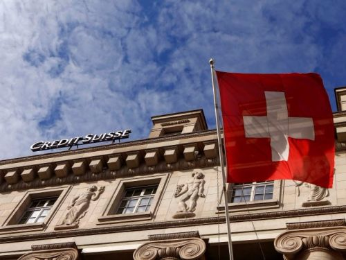 The Swiss National Bank is acting a lot like a cryptocurrency