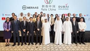 Hala China announces hosting first Chinese Film Week in Dubai in October