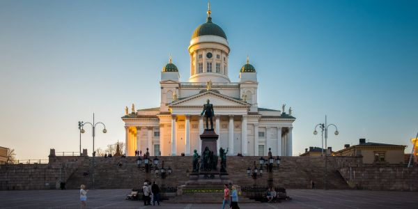 Helsinki will host the Trump-Putin summit next week - here's how the remote city became a major player in the drama between Russia and the West