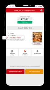 Eatigo with Trip Advisor raises investment across Asia-Pacific