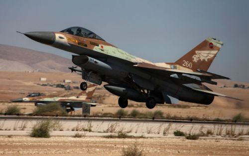 How Israel's Daring 1981 Raid On Iraq's Nuclear Program Has Only Become More Relevant