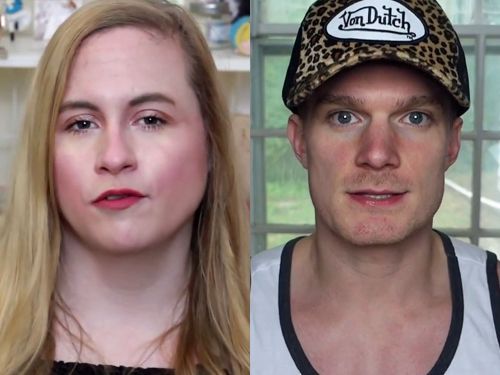 'I was falsely accused of offering online sex': YouTube's vegan community is dealing with a nasty online harassment scandal