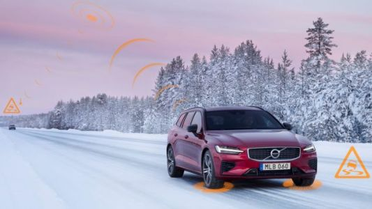 Why Volvo Is Convinced Cars Need to Talk to Each Other