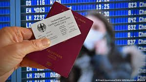 Vaccine passports on Europe table to protect summer tourism