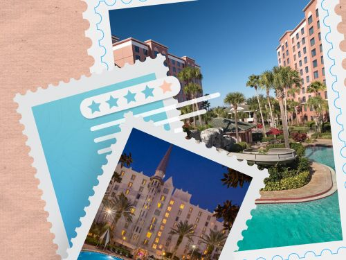 The best non-theme park hotels in Orlando and Kissimmee