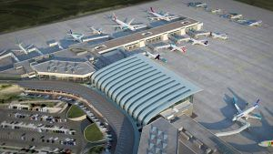 Budapest Airport overall winner at Routes Europe Marketing Awards 2019