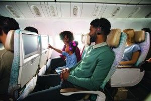 Emirates Thrills Film Buffs With Over 1,000 Movies On Board
