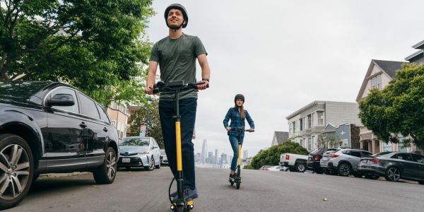 'We're the only company without a cease and desist order': Why Skip thinks it can win the scooter war