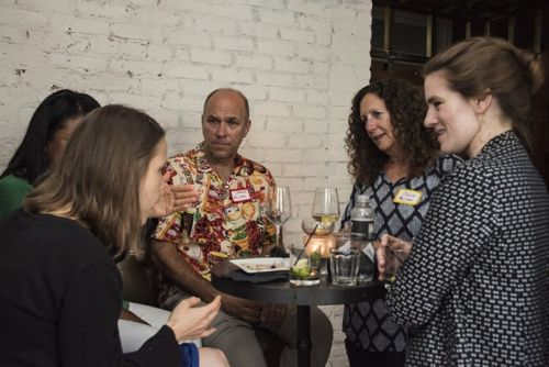 Recap: DC Travel Blogger Spring to Summer Meetup