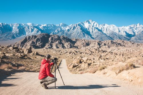 Best Lightweight Camera Tripods For Travel & Backpacking