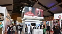 Asia's Largest Licensing Show Attracts 23,000 Visitors