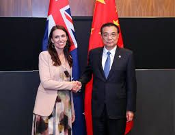 Sino-NZ Relations Continue To Hang Fire, Tourism Campaign Deferred