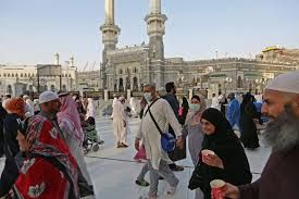Many Saudis are now considering tourism as a career
