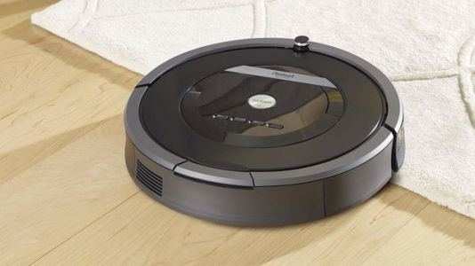 This Affordable Roomba Sucks Five Times Harder Than Its Predecessors