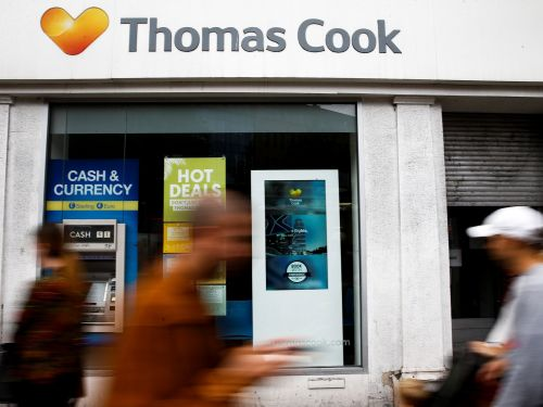 A Thomas Cook rival is buying all 555 of the bankrupted travel company's UK stores - and it could save thousands of former employees' jobs