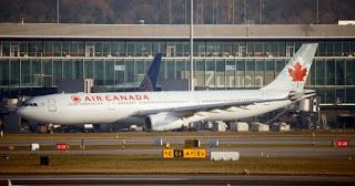 Taiwan seeks 'correction' after Air Canada lists Taipei as part of China