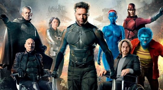 Disney's CEO says there shouldn't be 'two Marvels,' suggesting the X-Men will be introduced to the Marvel Cinematic Universe