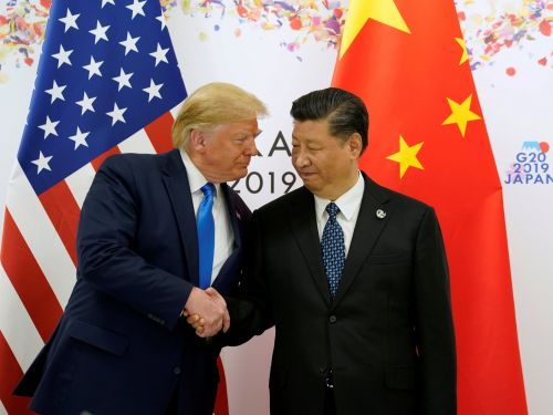 Wall Street was ready for the latest twist in the trade war. Here's how experts think Trump and Xi's trade truce will play out