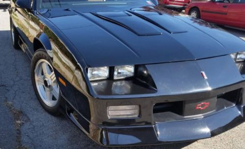 At $31,000, Could This Low Production 1991 Chevy Camaro Z28 Raise Any Interest?