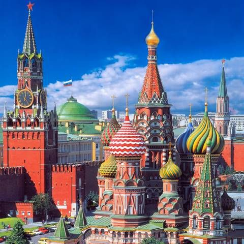 Etihad Airways To Go Double-Daily Form Abu Dhabi To Moscow Domodedovo