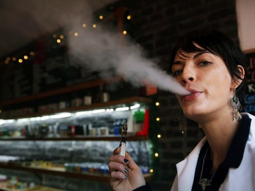 E-cigarette advocates are furious about San Francisco's new ban, and a public health official said it's an 'ideological vendetta' that will ultimately hurt smokers