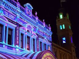Victoria's Ballarat to host White Night event for third time in 2019