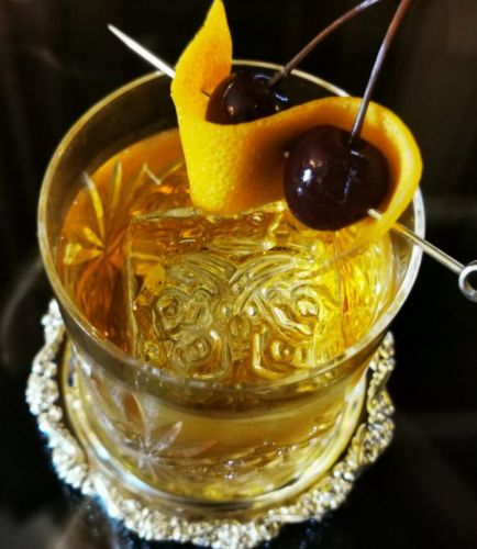 Cocktail Recipes for World Whisky Day