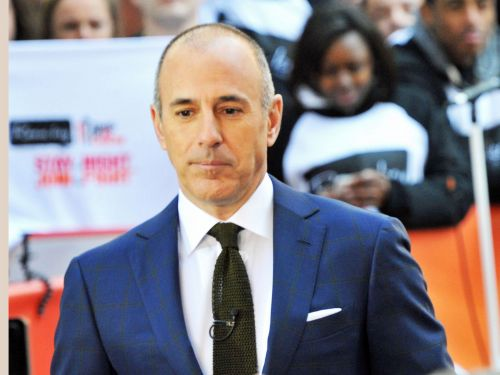 Matt Lauer has reportedly given up on a 'comeback' a year after being fired from 'Today' for alleged sexual harassment