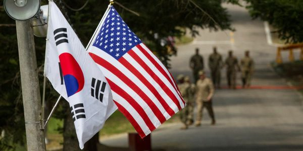 US and South Korea to replace large-scale exercises with smaller drills, officials say