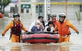 Death toll from Japan floods increases to 222