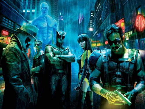 HBO gave an official series order to its first superhero TV show, 'Watchmen,' which has an all-star cast