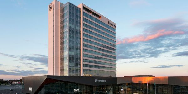 Creating Connections and Embracing Community at the Sheraton Saint-Hyacinthe Hotel