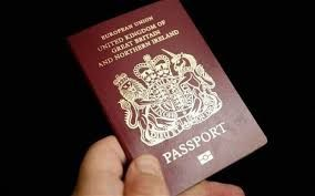 Unexpired period of old document not needed for UK passport renewals