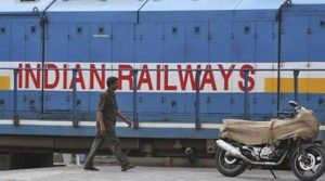 Hill International won Indian rail contract worth of $4bn