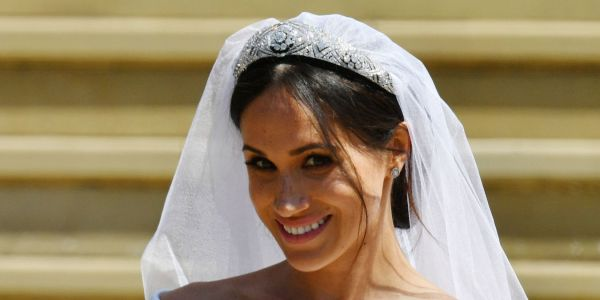 Meghan Markle is already staking her claim as the most feminist royal - and the palace is right behind her