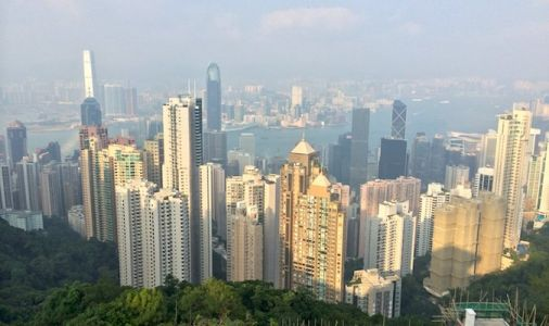 Hong Kong Itinerary: What to Do in 4 Days