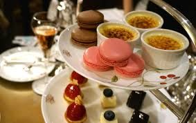 The Langham, Hong Kong Casts the Shades of Pink at Palm Court with the Think Pink Afternoon Tea