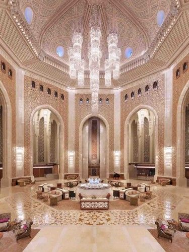 Legacy Meets Modern Luxury with the Reopening of Al Bustan Palace, A Ritz-Carlton Hotel