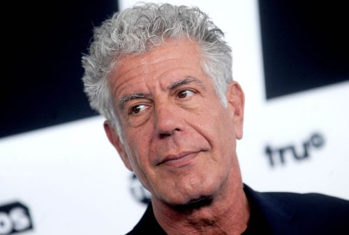 Anthony Bourdain's last video on social media shows him smiling while completing a 'cinematic dream' of his