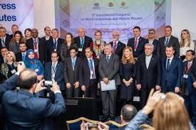 2nd International Congress on World Civilizations and Historic Routes ends in Sofia, Bulgaria